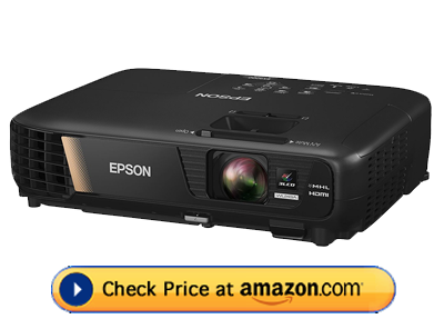 Best Outdoor Projector A Complete Buyers Guide