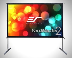 Elite Screens Yard Master 2 Review