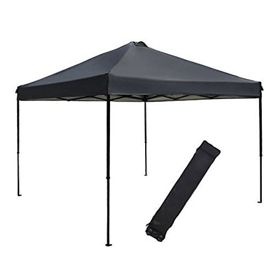 Best Budget Pop Up Canopy, Abba Patio 10 x 10-Feet Outdoor Instant Pop Up Folding Canopy