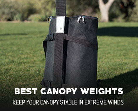 Best Canopy Weights- Reviews