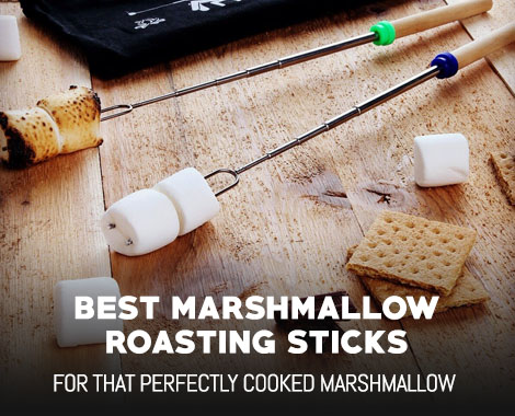 Best Marshmallow Roasting Sticks Reviews