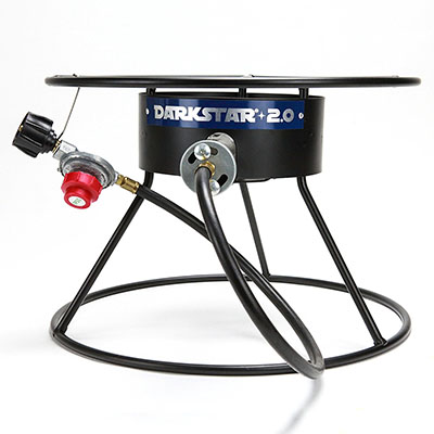 The Dark Star Propane Burner 2.0