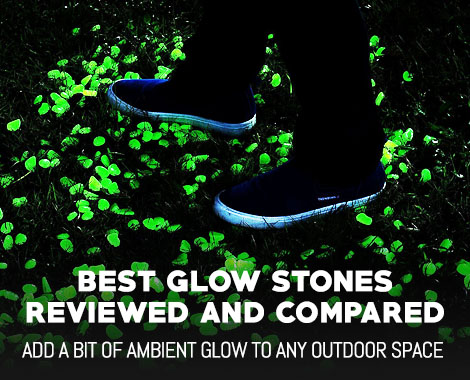Best Glow Stones Reviewed and Compared