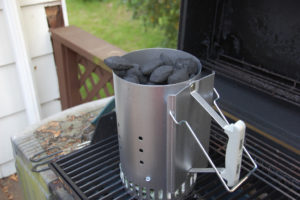 Charcoal Chimney vs. Electric Charcoal Starter