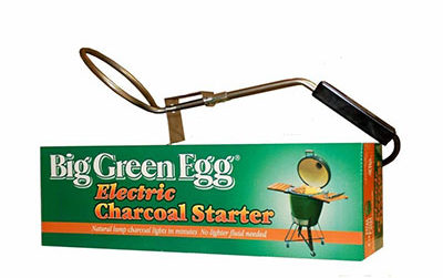 Big Green Egg Electric Starter