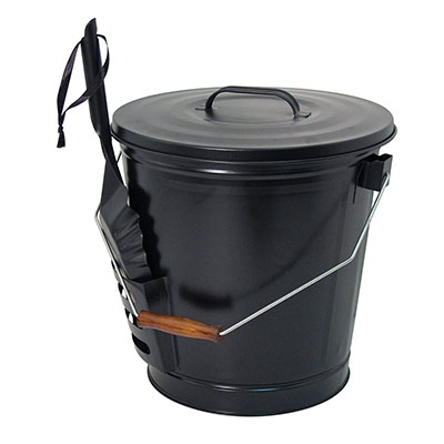 Panacea 15343 Ash Bucket with Shovel