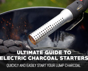 Ultimate Guide to Electric Charcoal Starters