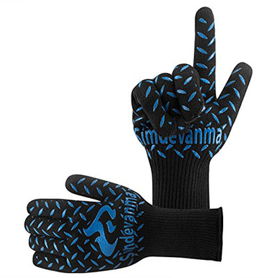 Simdevanma Oven Gloves