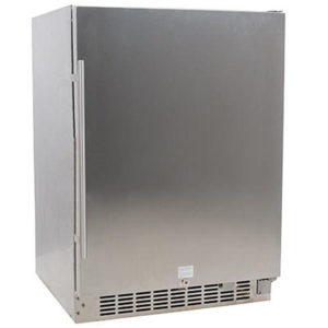EdgeStar CBR1501SSOD Outdoor Beverage Cooler
