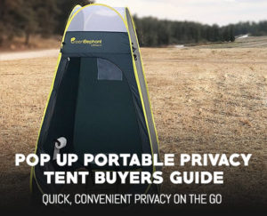 Pop Up Privacy Tent: Top 10 Reviews and Buyers Guide