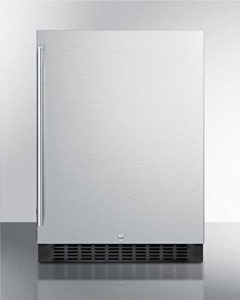 Summit SPR627OS Frost-Free Outdoor Compact Refrigerator