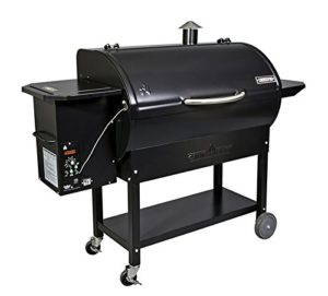 SmokePro LUX Pellet Grill