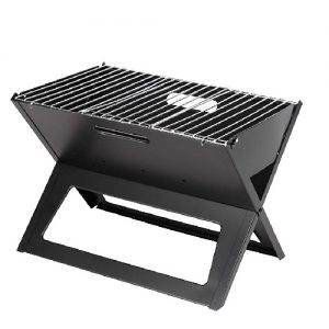Firesense portable charcoal grill image