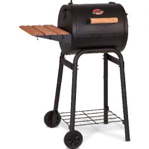 best small grill charcoal