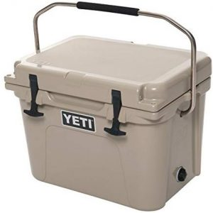 best rotomolded cooler YETI image