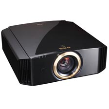 test projector
