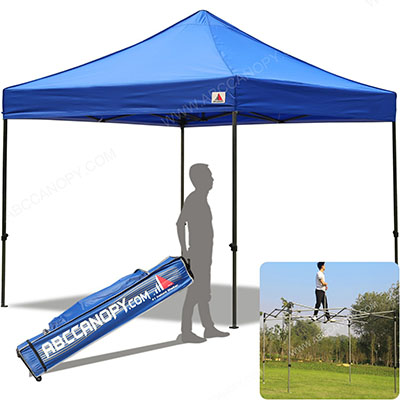 Abccanopy Kingkong-series 10 X 10-feet Commercial Instant Canopy Kit