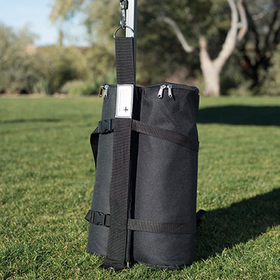 Lifestyle+ Large Canopy Weight Bags