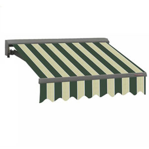 ADVANING Manual Classic C Series Patio Awning