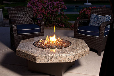 Best High End Luxury Fire Pit Table Reviews Outdoormancave Com