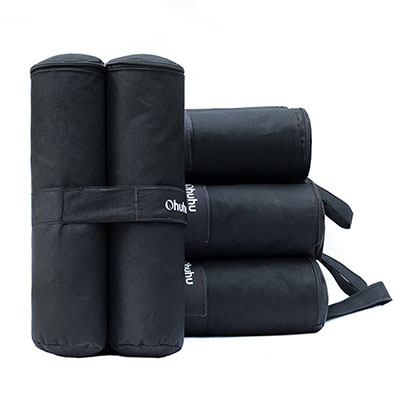 Ohuhu Canopy Weight Bags