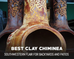 Best Clay Chiminea