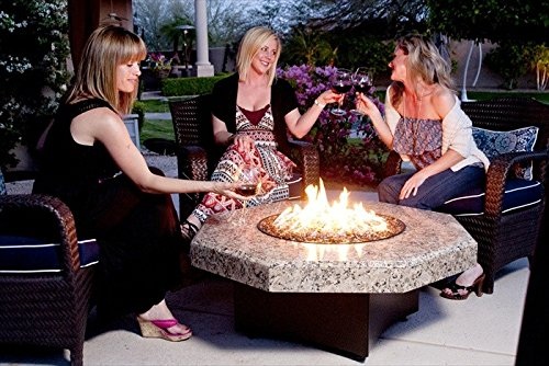 High End Fire Pit