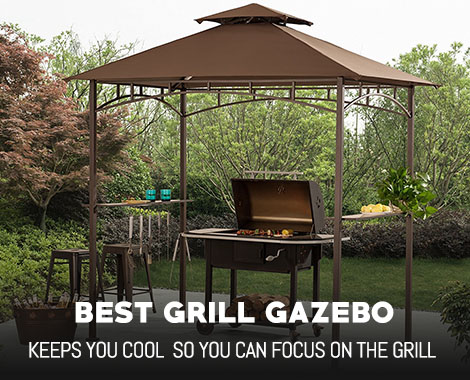 Best Grill Gazebo Reviews