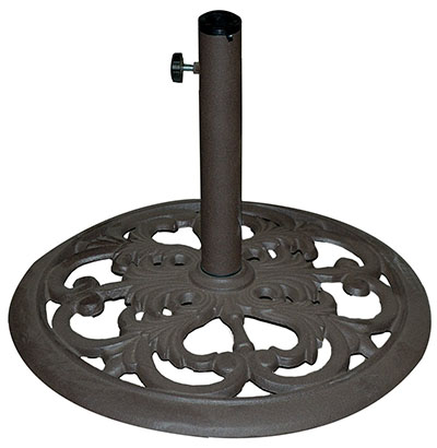 Best Patio Umbrella Stand