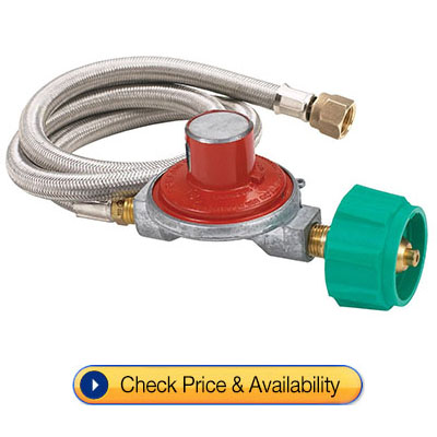 Bayou Classic Replacement Hose