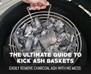 Ultimate Kick Ash Basket Guide