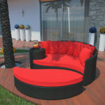 Outdoor Daybeds a great for relaxing