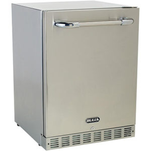 Bull 24-inch Compact Outdoor Refrigerator