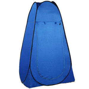 F&D Waterproof Pop Up Privacy Shelter