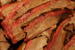 The easiest smoke ring you'll ever get