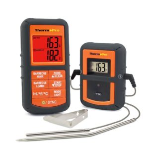 ThermoPro TP-08