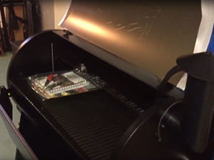 The Traeger Pro Series 34 is built to last