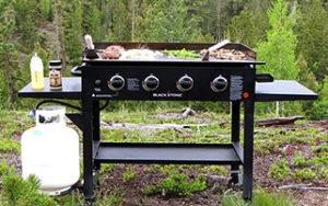 "Blackstone 36"" Outdoor Griddle"