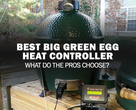 Best BBQ Temperature Controller – Pro's Choice