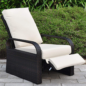 Relax Unwind And Enjoy The Best Outdoor Recliner Chairs