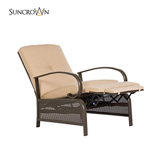 Brilliant Relax Unwind And Enjoy The Best Outdoor Recliner Chairs Pdpeps Interior Chair Design Pdpepsorg