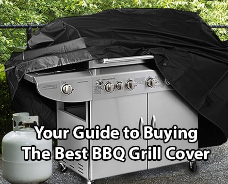 Protect Your BBQ with The Best Grill Covers of 2019