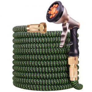 best expandable garden hose for the money