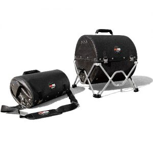 Gobbq portable charcoal grill