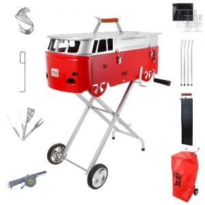Starwide-go-Charcoal-Grill-Portable-Barbecue-Grill