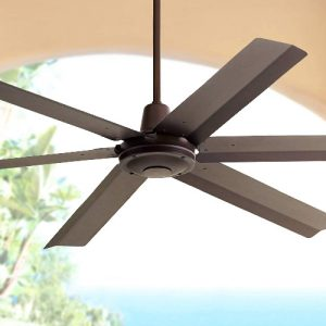 "60"" Turbina Max Outdoor Ceiling Fan"