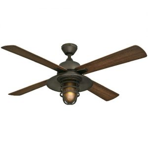 Best Wet Rated Outdoor Ceiling Fan - Westinghouse Lighting 7204300 Outdoor Ceiling Fan image
