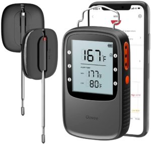 Govee Grill BBQ Meat Thermometer