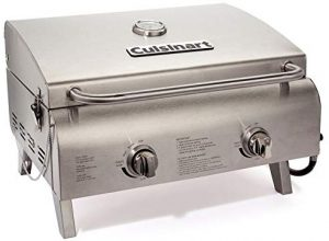 Cuisinart-CGG-306-Professional-Tabletop-Gas-Grill