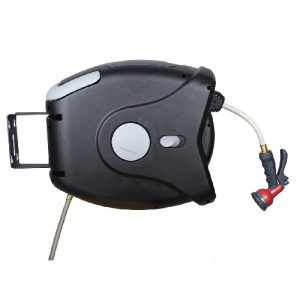 best retractable garden hose reel image 3